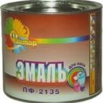 Эмаль ПФ-2135