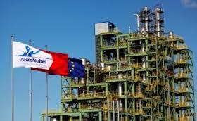 AkzoNobel удваивает производство промышленных покрытий в Китае