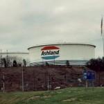Ashland закроет завод композитов в Канаде