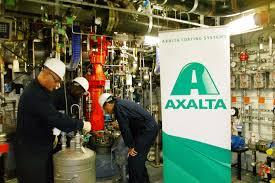 Axalta инвестирует $ 60 млн