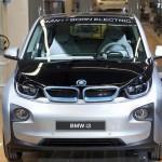 BASF и BMW