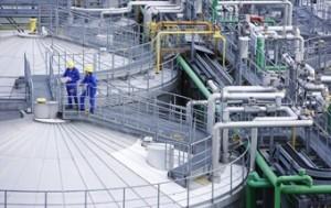 BASF построит специализированный завод в Китае