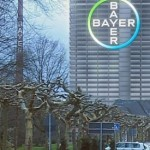 Bayer поглощает анилиновый завод DuPont