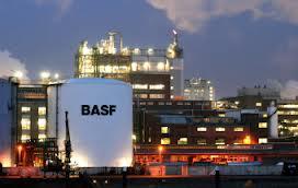 Работа представительства BASF в Киеве была временно остановлена
