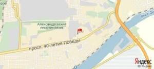 Ростовские краски схема проезда