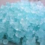 Силикат калия улучшает антикоррозионные свойства цинковых грунтовок