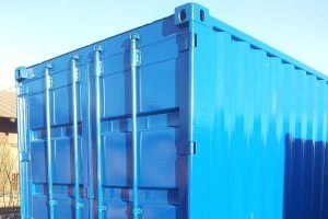 Спрос на водные ЛКМ для контейнеров упал