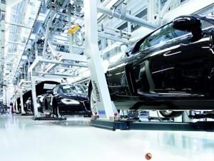Audi будет использовать энергосберегающие технологии в Мексике