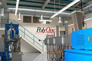 Uniflon будет дистрибьютором PolyOne