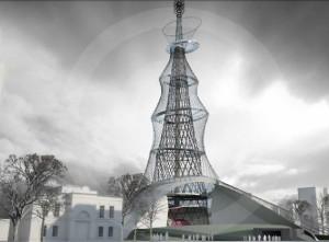 Проблема Шуховской башни