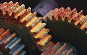 «Умные» микросферы устраняют коррозию