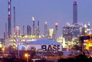 BASF построит завод полиалкиленгликоля в Людвигсхафене