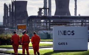 Ineos поучила разрешение на строительство хранилища этана