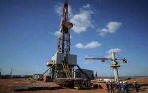 Shell приостановила работу на востоке Украины