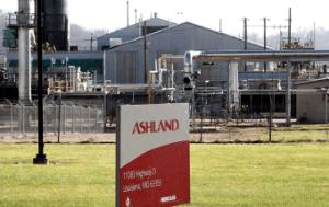 Ashland повышает цены