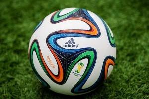 Bayer создала мяч Чемпионата мира по футболу