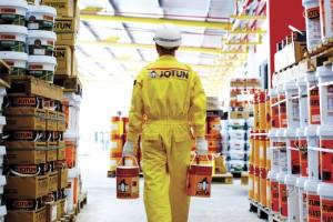 Jotun продолжает инвестировать в развивающиеся рынки