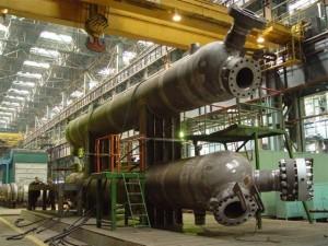 Химическое машиностроение в Росии не отвечает современным требованиям