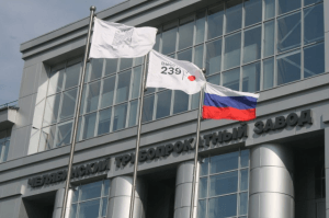 ЧТПЗ поставит «Транснефти» более 22 тыс. тонн ТБД до конца августа