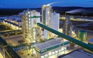 Jacobs завершила строительство завода Huntsman