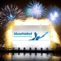 Компания AkzoNobel представила тонкослойное теплоизоляционное покрытие
