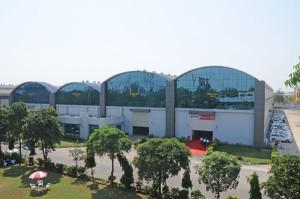 Milacron инвестирует $ 30 млн в Индию