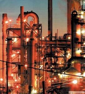 «Щекиноазот» расширяет производство фенолформальдегидных смол