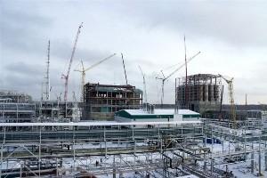 «Сибур» планирует запустить в Тобольске производство полимеров